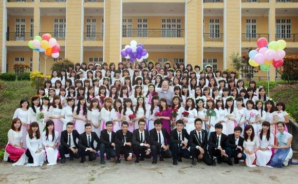 Thai Nguyen University on