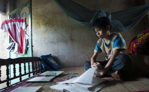 Education in Viet Nam | by