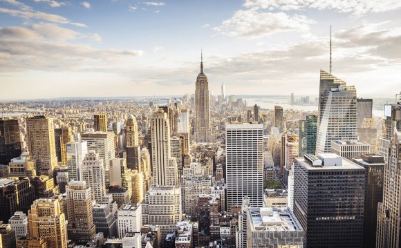 Deals for Flights to New York