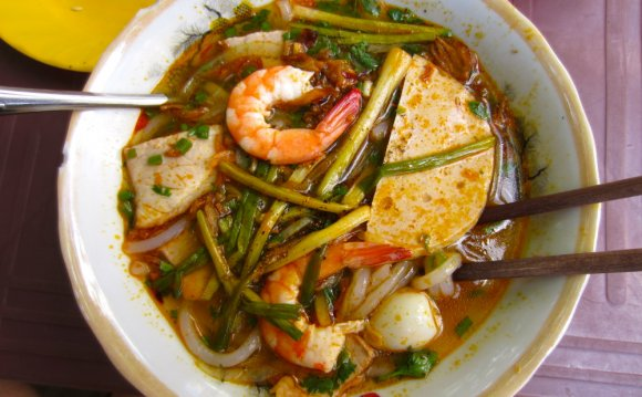 Foods of Vietnam | Itchy Feet