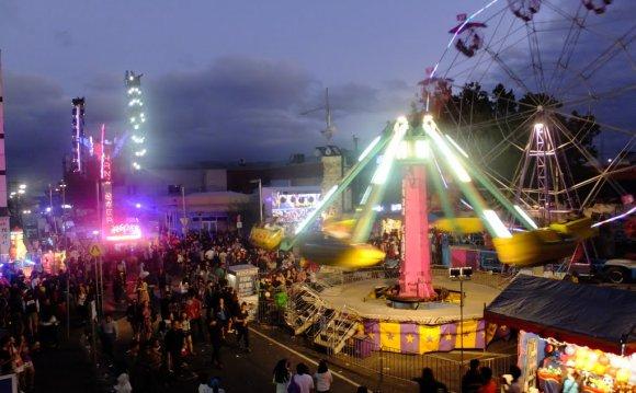 Footscray Lunar Festival 2015