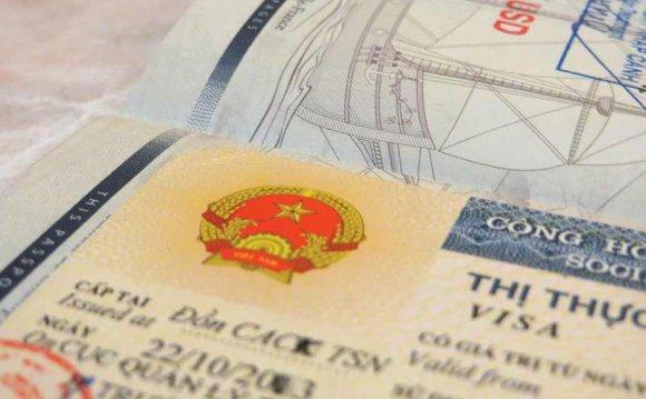 Vietnamese visas