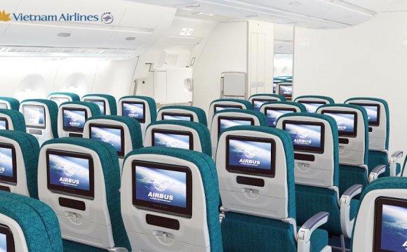 Vietnam Airlines will receive