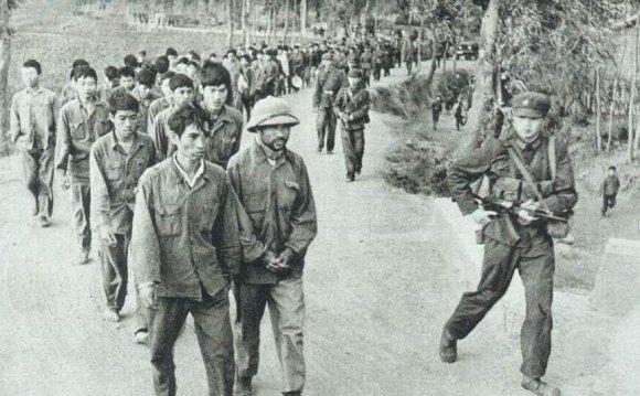 In December 1978 Vietnam