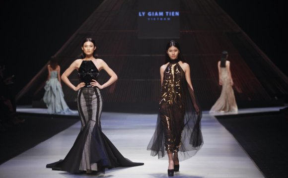 VN International Fashion Week