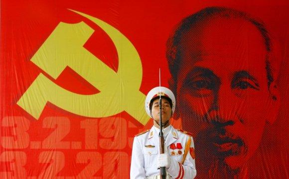 Nguyen Huy Kham / Reuters