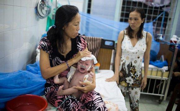 Tuberculosis Vietnam