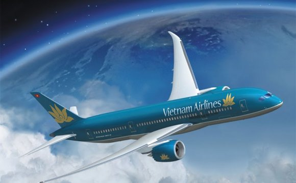 Vietnam Airlines launches new