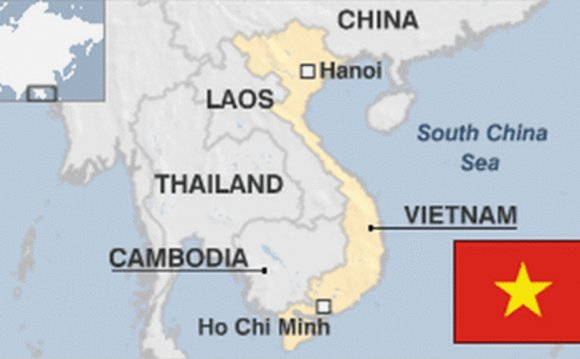 Vietnam country profile - BBC