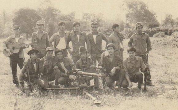 Vietnam s forgotten Cambodian