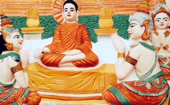 Vietnam s largest Khmer