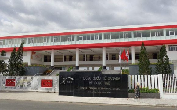 Canadian International School Ho Chi Minh City