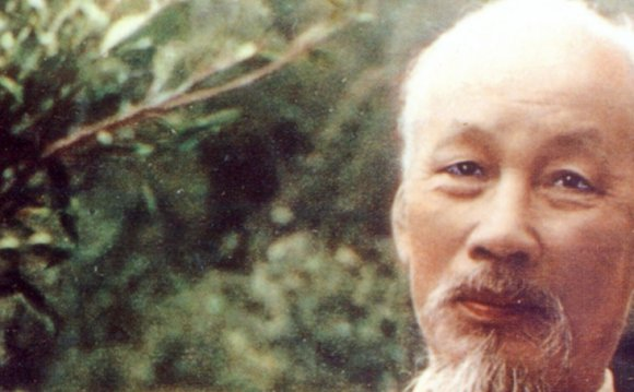 Who is Ho Chi Minh?