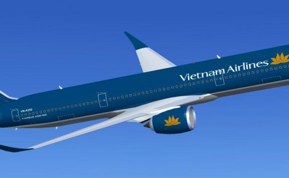 Cheap domestic flights in Vietnam
