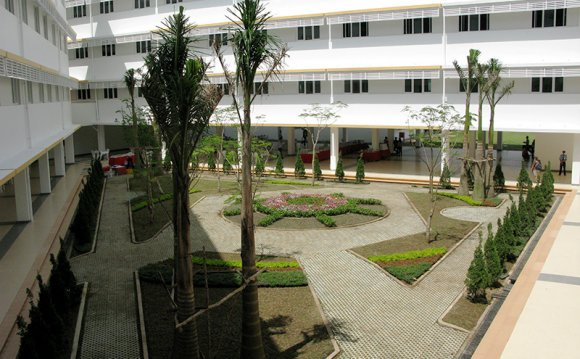 ACG International School Vietnam