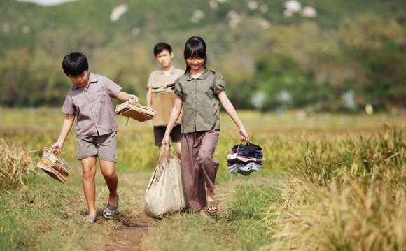 Vietnam culture for Kids