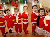 Christmas traditions in Vietnam