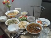 Vietnamese food and culture
