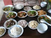 Vietnamese food culture and lifestyle