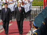 Will Russia help Vietnam against China