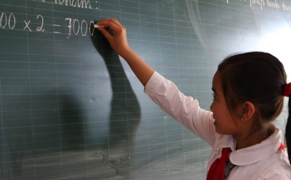 School system in Vietnam