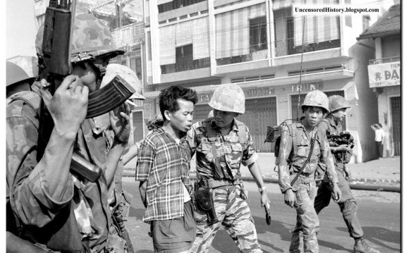 Financing Vietnam War