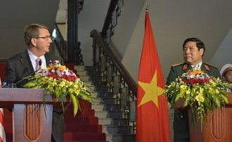 US to greatly help Vietnam Bolster Maritime safety