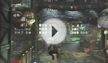 Batman Arkham City Glitches - Out of Jokers Funhouse