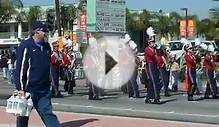 Bolsa Grande High School Band, Garden Grove, Vietnamese