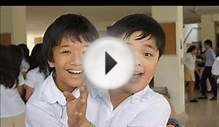British International School Vietnam advert
