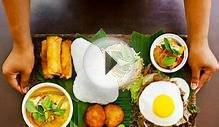 Cambodian Cuisine: A Fusion of Ethnicity, Trade, Wars and
