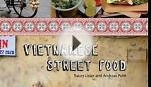 Cooking Book Review: Vietnamese Street Food by Tracey