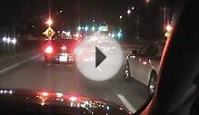 Garden Grove UFO SIGHTING POLICE ESCORT, AMust See UFO