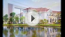 Green living in Vietnam - Vinhomes Central Park
