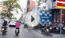 Ho Chi Minh City 2015 - Street View District 1 - Vietnam
