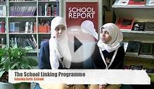 IGS BBC School Report 2011 - Community Cohesion