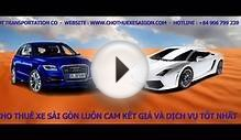 Jamaica - Car rental - Book cheap car hire in HCMC, Vietnam