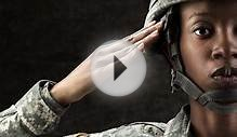 Military Women - Facts About Military Women and Women