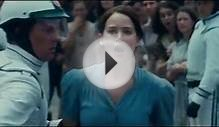 New The Hunger Games Trailer Official 2012 [HD] - Jennifer
