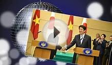 rfi khmer hot news | visite secretaire general vietnam au