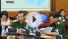 Rung Oi - Rainforest Education in Vietnam 2013 - VTV4