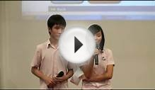 Singapore International School - Presentation Competition