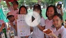 Smile Week highlights 2014 - The ABC International School