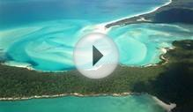 The best way to see the Great Barrier Reef & Whitsundays