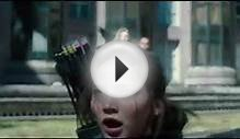 The Hunger Games: Mockingjay Part 2 Official TV Spot