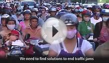 Vietnam: Developing a Green and Efficient Public Transport