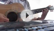 Vietnamese Handmade Custom Acoustic Guitar (Test)