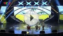 Vietnamese Man Makes Music With His Bike Got Talent Global
