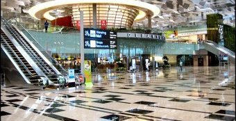 Vietnam Airlines news on top ten airports in the field