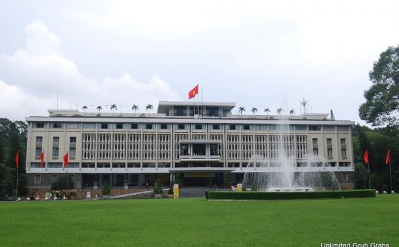 Vietnam Type of Government